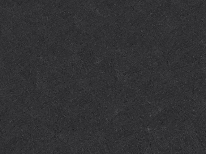 Thermofix Stone / Textile, Schiefer Standard - schwarz, 15402-2
